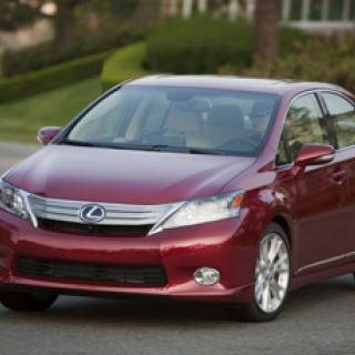 Toyota fortsätter skena