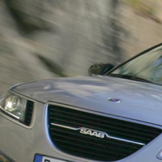 Baic säljer Saab i Kina