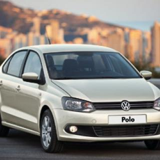 Volkswagen Polo är World Car of the Year