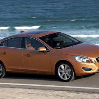 Volvo återkallar i USA