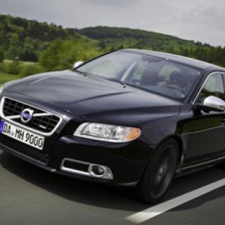 Bilfrågan: Volvo från Gent eller Torslanda?