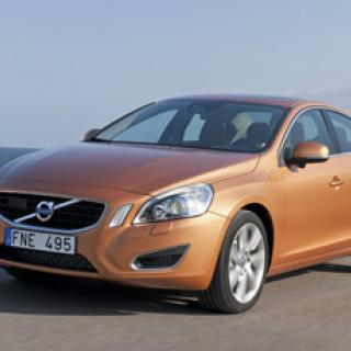 Volvos nye chef på plats i Göteborg