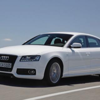 BMW störst - före Mercedes och Audi