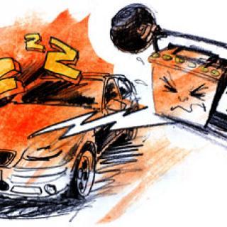 Bilfrågan: Ingen overdrive i kyla?