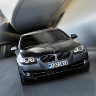 BMW är störst i världen