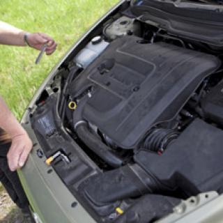 Bilfrågan: Problem med koppling och svänghjul