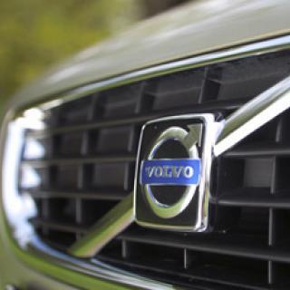 Heico trimmar Volvo V70 till 325 hästar