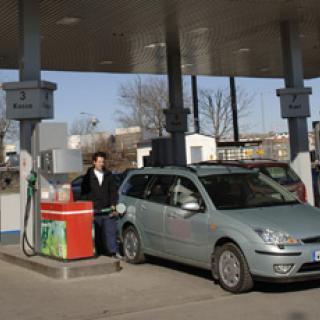 Saab ersätter bilägare för etanolproblem