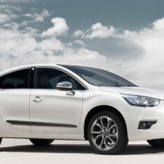 GENÈVE: Citroën DS High Rider