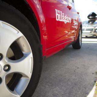 Långtestbilarnas krämpor nästan botade
