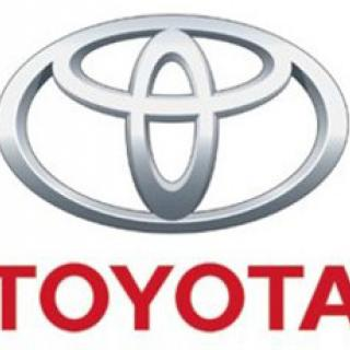 Så får man stopp på en Toyota