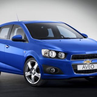 Begtest: Chevrolet Matiz