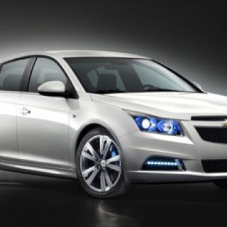 GM återkallar 1,3 miljoner bilar