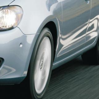Bilfrågan: Tystare däck?