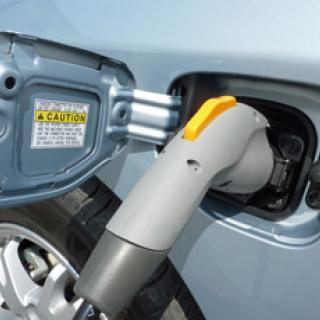 Vägvalet: Bonus för elbilar?