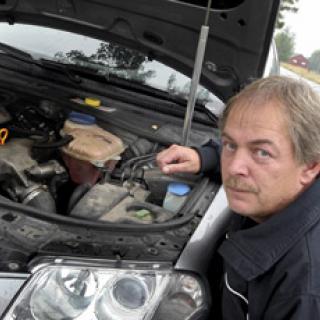 Volkswagen Passat BlueMotion - som miljöbil