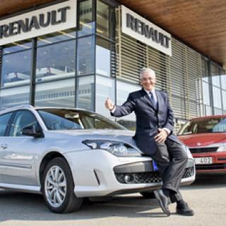 Saab lovordas och sänks i AutoIndex