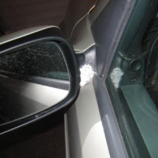 Bilfrågan: Varför så stor skylt?