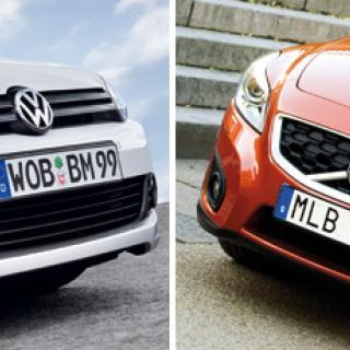 Bilförsäljningen fortsätter att öka