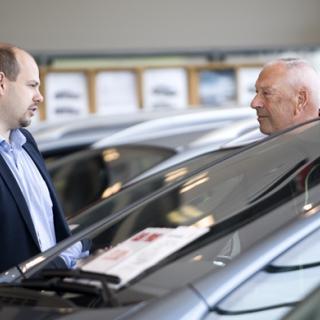 AutoIndex 2010: Så väljer vi verkstad