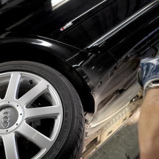 Bilprovningen: 13 000 bokningar försvann