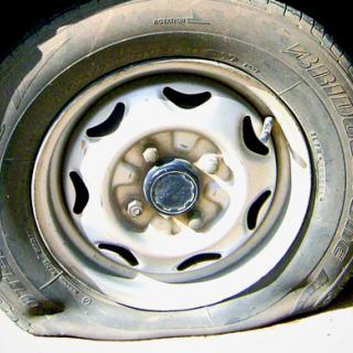 Bilfrågan: Varför skrapar bromsskivorna?