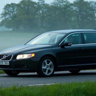 Topplista oktober 2010: Mest sålda bilarna