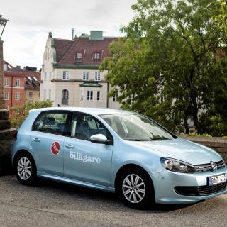Biltest: Toyota Auris HSD, Volkswagen Golf BlueMotion (2010)