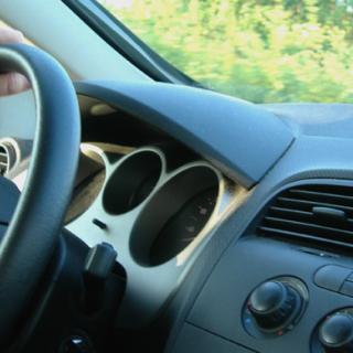 Bilfrågan: Smutsig skylt värd dryga böter?