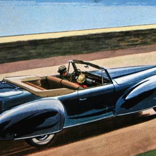 Klassiska bilar: T-Ford