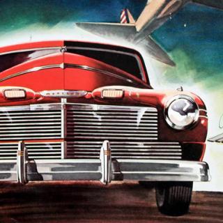 Klassiska bilmärken: Lancia
