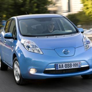 Årets Bil 2011: Opel Meriva vann i Norden