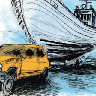 Bilfrågan: Hur blir min bil avmagnetiserad?
