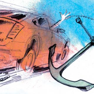 Bilfrågan: Mer effektiv motor möjligt?