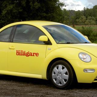Köpa begagnad bil: 10 bästa tipsen