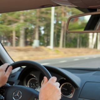 Tyskar listar sämsta bilförarna