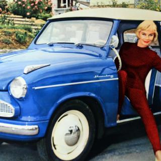 Klassiska bilmärken: Studebaker