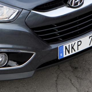 Bilfrågan: Varför eldrift med så snål motor?