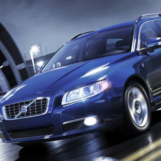 Rekordökning för nya bilar 2010