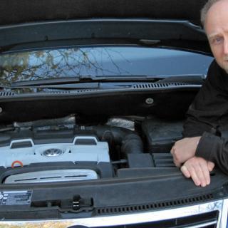 Vill att VW återkallar