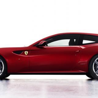 Ford i namntvist med Ferrari