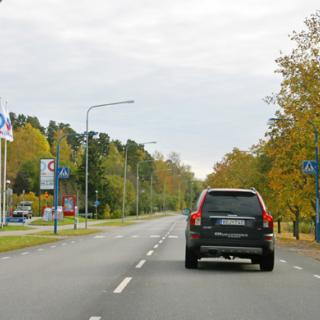 Körkortsfrågor: Rätta svar