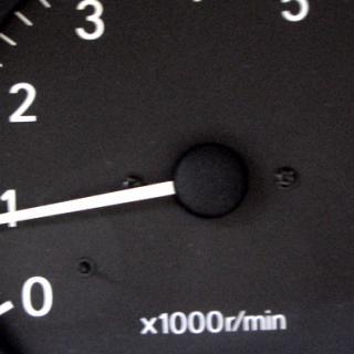 Bilfrågan: All bensin blyfri?