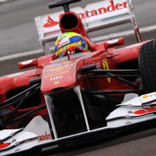 Ferrari ger efter för Fords krav