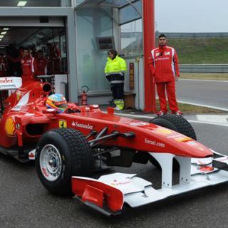 Formel 1-premiären ställs in