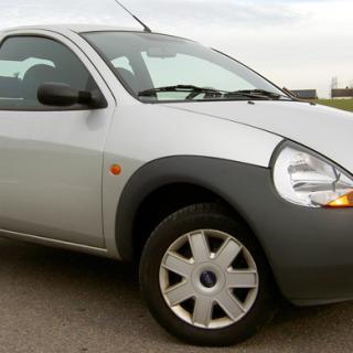 """Bilfrågan: Finns det """"air"""" i en airbag?"""