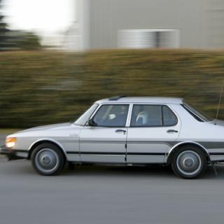 Bilfrågan: Komfortabelt i mindre format?