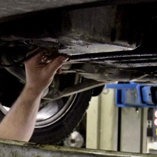 Gå inte på servicemissen – så dyr är din nya bil att serva