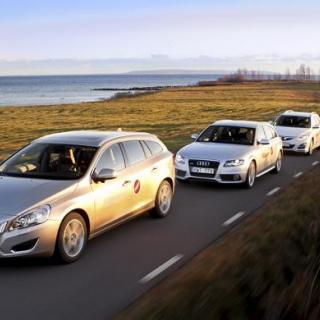 Rosttest: Mazda 6 2,2 DE Sport Kombi (2011)