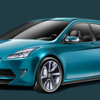 Toyota Prius+ är familjehybriden